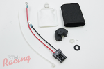 Walbro Install Kits for 190, 255lph In-Tank Fuel Pumps: 1g DSM
