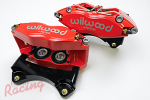 Wilwood 4-Piston Calipers