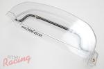 Zaklee Clear Cam Gear Cover: DSM/EVO1-3