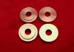 RTM Propeller Shaft Support Bearing Bushing Kit: EVO 1-3