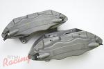 Front Brake Calipers: EVO 5-9