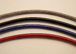TechnaFit Stainless Braided Brake Lines: 2g DSM