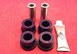 SuperPro 1715K Front Lower Control Arm Front Bushing Kit: EVO