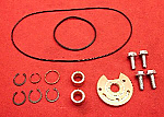 Turbo Rebuild Kit for Garrett T3/T4 T04E Turbos