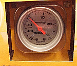 Autometer Boost Gauges