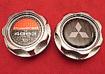 Decorative Oil Filler Caps: DSM/EVO