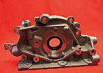 Topline Oil Pump/Front Cover Assembly: 2gNT