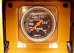 Autometer Transmission Temp Gauges