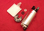 Walbro 190 lph Fuel Pump