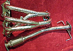 Stainless Header for Lancer LS/ES/OZ