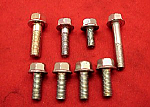 OEM Front Cover Bolt Kit: DSM
