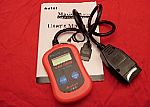 MaxiScan MS300 OBDII Code Reader