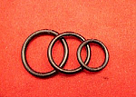 O-Rings for -AN Fittings
