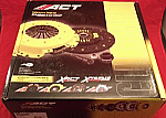 ACT Heavy Duty (Stage 1) Clutch Kit: Ralliart