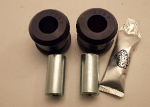 SuperPro 2027K Rear Lateral Arm Front Inner Bushing Kit: EVO