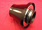 "JDM-Style Filter with 3"" Inlet"