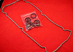 Valve Cover Gasket Set: 2gNT