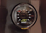 AEM Digital Boost Gauges