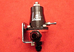 Aeromotive Compact AFPR (Adjustable Fuel Pressure Regulator)