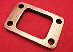 T3 Turbo Inlet Flange