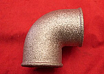 Cast Aluminum 90-Degree Elbows