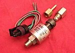 AEM Oil/Fuel Pressure Sensor Kits