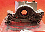 Topline Oil Pump/Front Cover Assembly: Stealth/3000GT