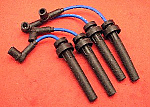 NGK 7mm Spark Plug Wires: 2gNT