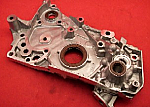 OEM Oil Pump/Front Cover Components: DSM