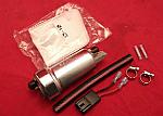 Walbro 400 lph Fuel Pump Kit