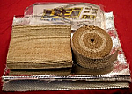 DEI Universal Turbo Insulation Kit
