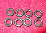 Felpro Injector Seal Kit: 2gNT