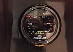 AEM Digital Oil Pressure Gauges