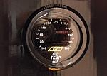 AEM Digital Oil Temperature Gauge